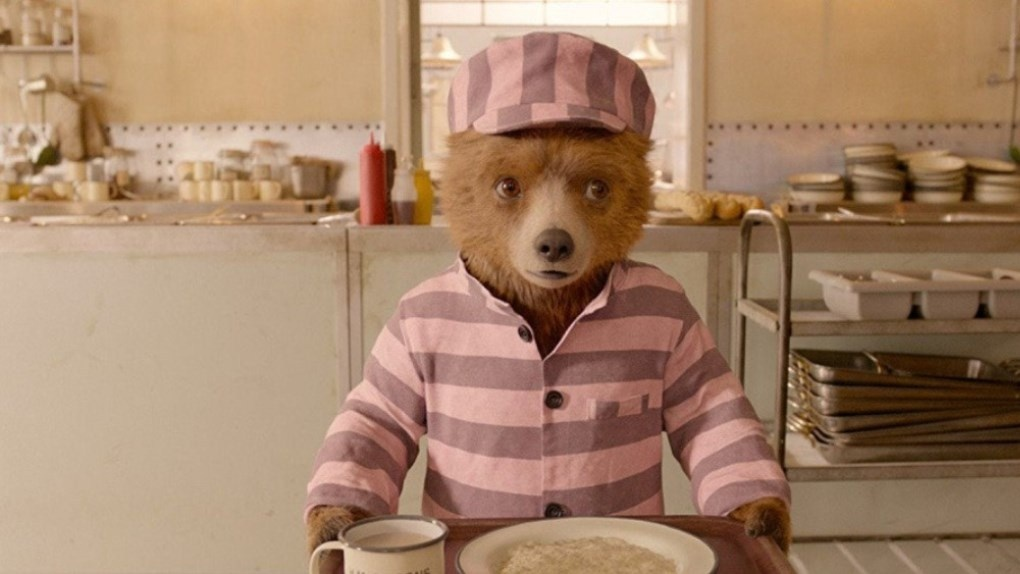 Мармелад, погоня и вежливый медведь: В Синема Стар состоялся предпоказ фильма «Приключения Паддингтона 2»