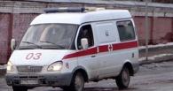 Пьяный водитель на «Мерседесе» устроил аварию на западе Тамбова