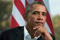 Обама сравнил Россию с Африкой