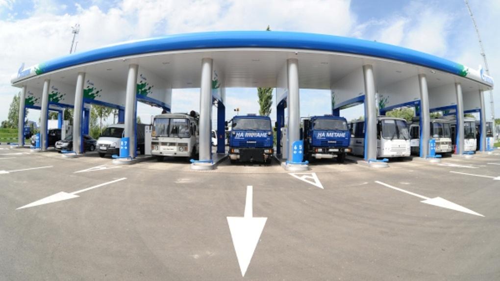 В Тамбовской области обещают построить не менее 17-ти газовых АЗС