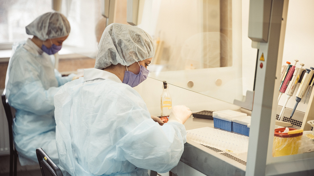 В Тамбовской области от коронавируса умерли ещё 2 человека