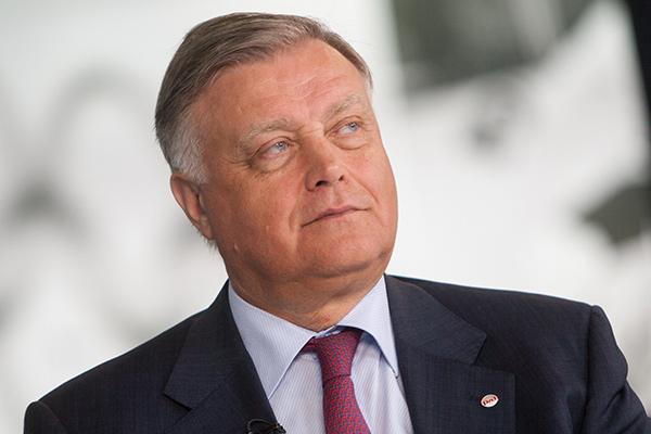 Якунин отказался отчитываться о своих доходах на сайте РЖД