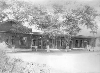 В Тамбове снесут одноэтажный корпус клинической больницы