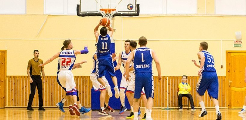 Третья домашняя игра завершилась проигрышем БК «Тамбов»