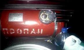 Тамбовские тракторы будут ездить на газе