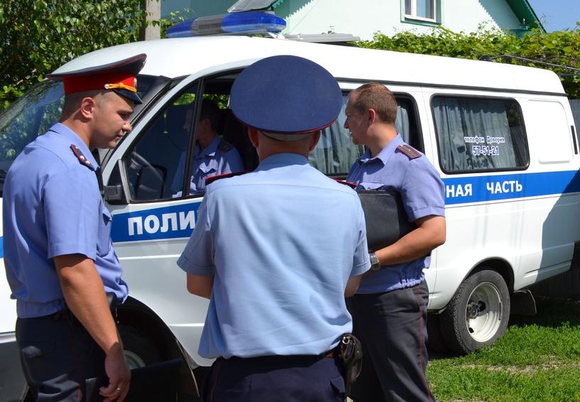 Рядом с автодорогой «Тамбов-Саратов» нашли повешенного мужчину