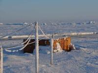 Российские ученые отправились дрейфовать на Северный полюс