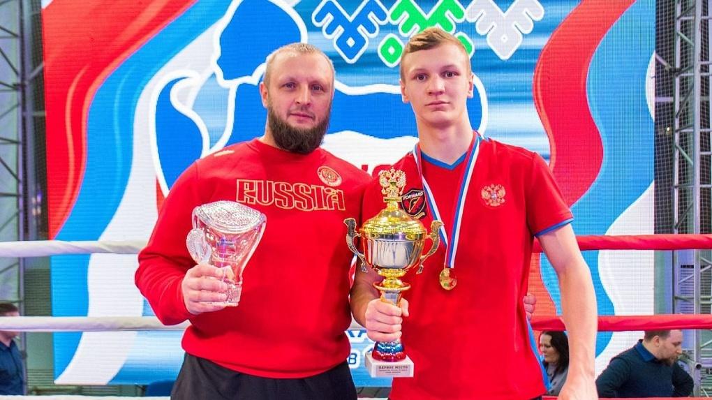 Награда для победителя: тамбовский боксёр получил четверть миллиона за победу на чемпионате Европы
