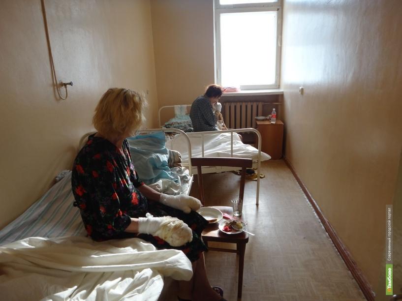 Жителей тамбовских сел научат оказывать первую помощь