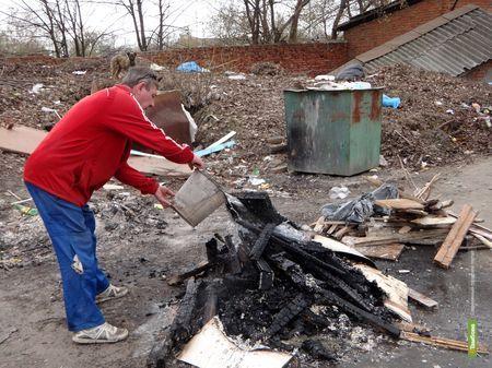 Казну Тамбова в перспективе пополнят мусорные штрафы