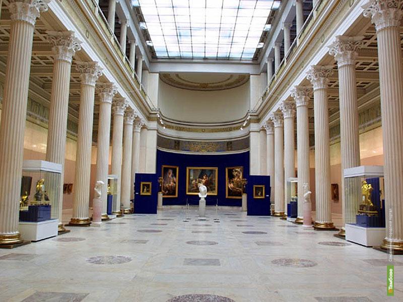 Столичные музеи могут стать бесплатными