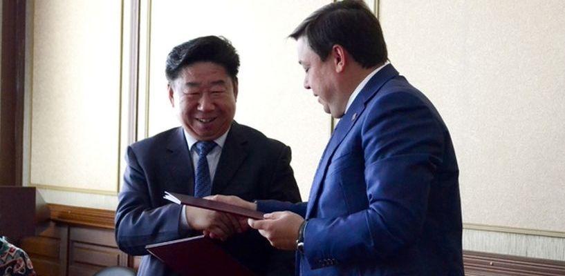 Учёные ТГУ разработают программы для беспилотников в земледелии с коллегами из КНР