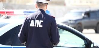 С начала года тамбовские автоинспекторы задержали более 2 тысяч пьяных водителей