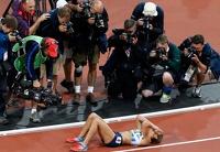 К Олимпиаде-2014 спортсменов научат разговаривать с журналистами
