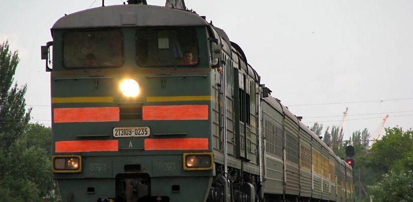 Мичуринские железнодорожники сэкономили больше 1,5 миллиона рублей