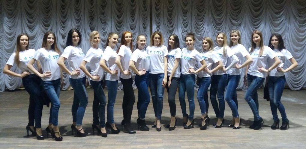 Первую участницу конкурса «Мисс Тамбовская область» назовут задолго до самого конкурса
