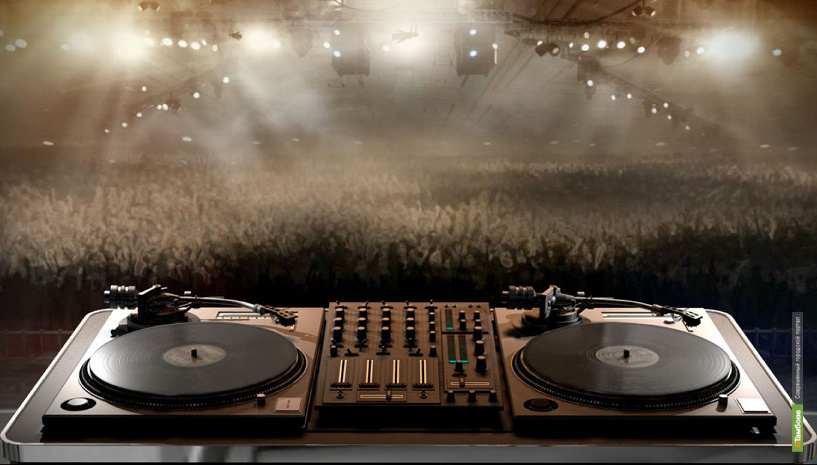 World DJ Day: когда на танцполе жарко