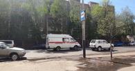 Тамбовчанина избили до бессознательного состояния и ограбили в центре города