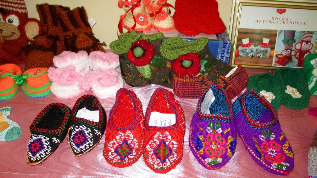 «Носки-путешественники»: в Рассказово соберут коллекцию носков из разных городов и стран