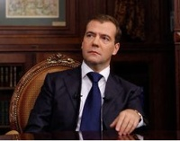 Медведев: никакой предопределенности на выборах нет