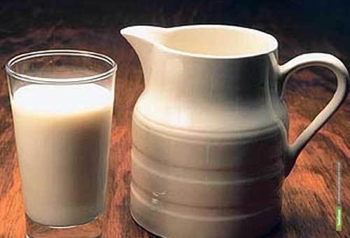 Тамбовчане в сутки покупают 32 тонны молока