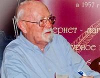 Скончался автор «Стальной крысы» Гарри Гаррисон