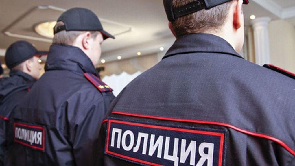 Вы в безопасности: сотрудники полиции осмотрели все места праздничных богослужений