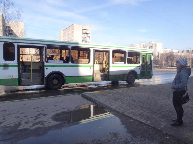 Пассажирский транспорт стал доступнее для всех жителей области