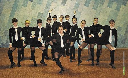 Танцевальный праздник развернется в Тамбове