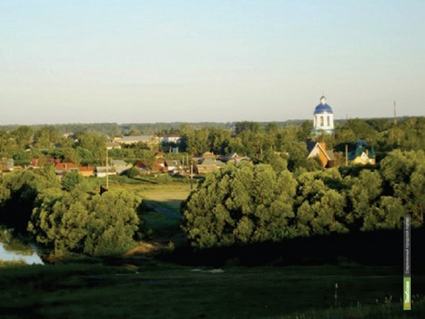 Туристов на Тамбовщину будут привлекать «Лебединым озером»