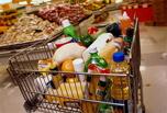 Тамбовчане стали тратить больше денег на питание