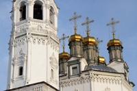 Православные храмы в России будут строить по-новому