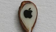 Больному раком Стиву Джобсу подарили Русское яблочко