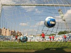 В России стартовал чемпионат страны по футболу