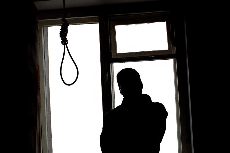 В Рассказовском районе заключённый повесился в колонии