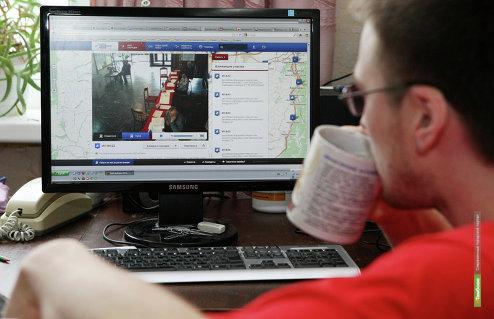 Тамбовская область на 77-м месте по количеству интернет-пользователей