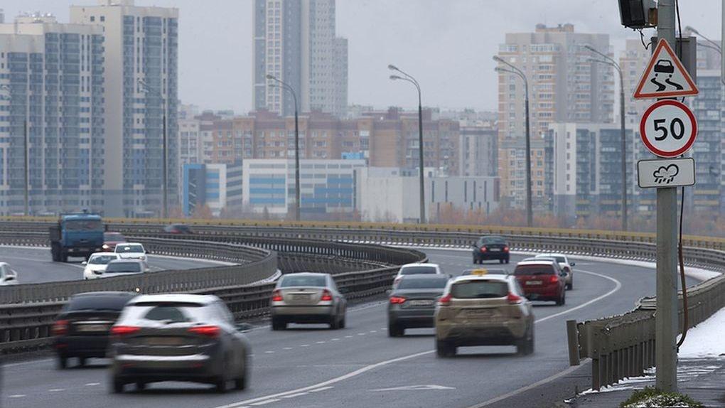 Вас снимают: более 83 миллионов нарушений ПДД выявлено с помощью камер на дорогах