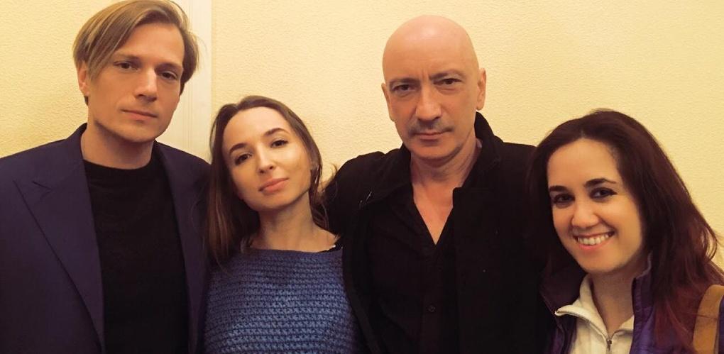 Исторический вечер в доме Асеева в Рассказово посетят столичные актёры