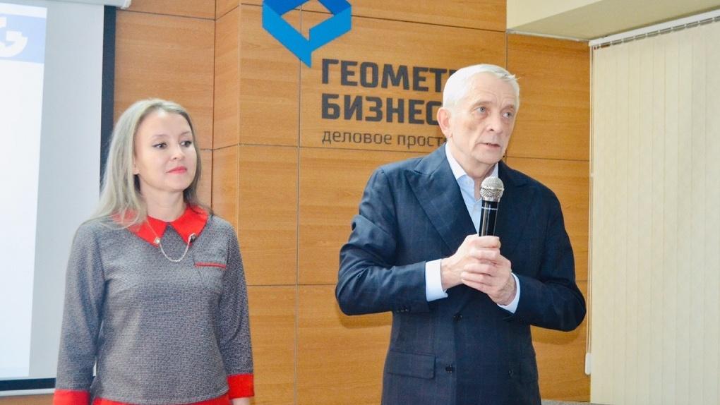 В Тамбовской области стартовал международный чемпионат «Global Management Challenge»
