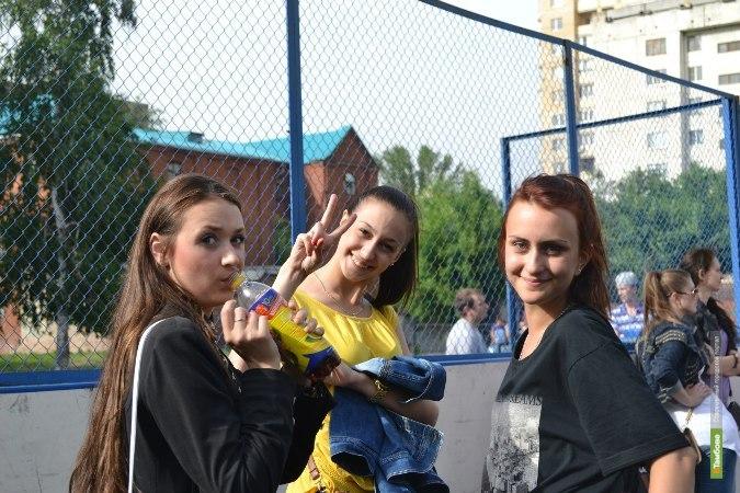В Тамбове прошел первый отборочный тур глобального танцевального события года