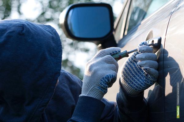 Юные котовчане за неделю угнали две машины