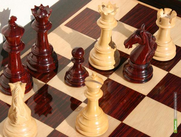 Тамбовская юная шахматистка снова стала лучшей
