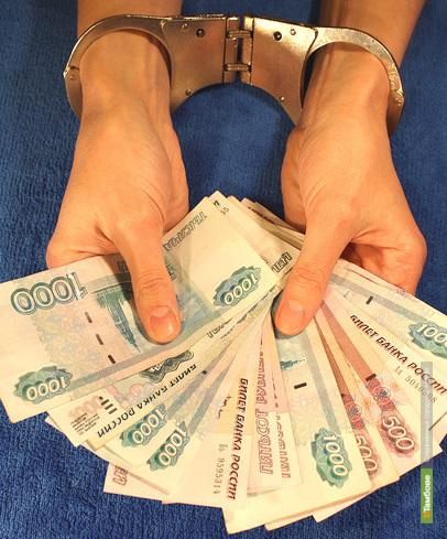 Тамбовчанка подарила мошеннику 50 тысяч