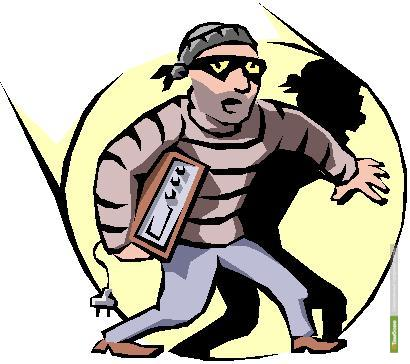 Тамбовские воры похитили из кафе «Лакомка» 8 тысяч рублей