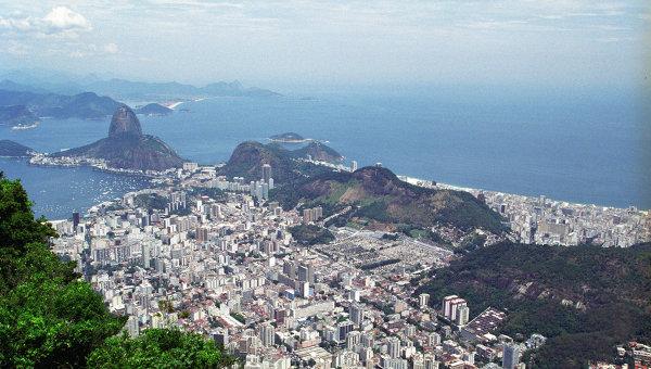 Залив Гуанабара не успеют очистить к Олимпийским играм-2016