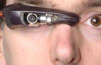 Работники McDonalds сломали компьютер-очки их разработчику