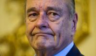 Сегодня начинается суд над экс-президентом Жаком Шираком