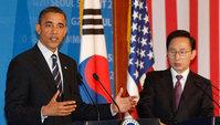 США и Южная Корея готовятся к войне с северокорейцами