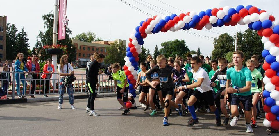 В Первом Котовском пробеге приняли участие больше ста человек