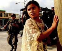 Гватемальские солдаты получили по 6000 лет срока